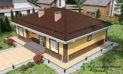 Какие проекты домов самые недорогие
